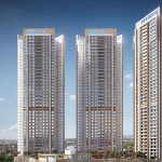 SD Corp Astron Tower Kandivali East Mumbai