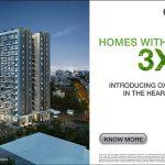 Luxury Apartments at Godrej Air Hoodi Bangalore