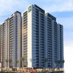1/2/3 BHK Apartments Launched At Omkar International District Township Mumbai
