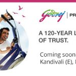 Fabulous Property At Godrej Tranquil Kandivali East Mumbai