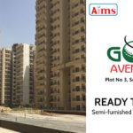 Ready To Move In Aims Golf Avenue 2 Sector 75 Noida