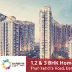 Nikoo Homes Bhartiya City Thanisandra Bangalore