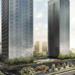 M3M Twin Trump Tower Gurgaon
