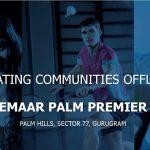 Emaar Palm Premier in Sector 77 Gurgaon