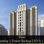 Luxury Apartments At Ace Parkway Sector 150 Noida