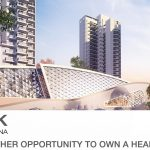 Now Launching New Towers The Park at Godrej Nature Plus