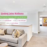 Godrej 7 Joka in Kolkata – 2,3,BHK Homes