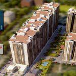 Windsor Paradise 2 Rajnagar Extension – 2/3/4 BHK Apartments