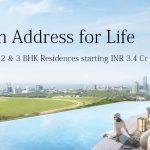 Piramal Mahalaxmi – 2 & 3 BHK Sea View‎ Apartment‎