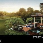 Godrej Park Avenue Launching Soon Low Rise Apartments at Godrej Golf Links, Greater Noida West