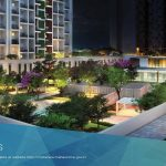 Godrej Elements Hinjewadi Phase 1 – Offering Open Space Ground  Amenities