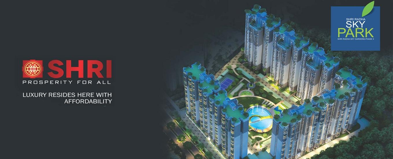 Shir Radha Sky Park