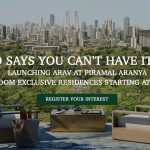 Arav at Piramal Aranya Offering Comfortable Bedrooms at Byculla Mumbai