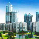 Supertech Capetown, Noida: Dwelling In The Lap Of Nature