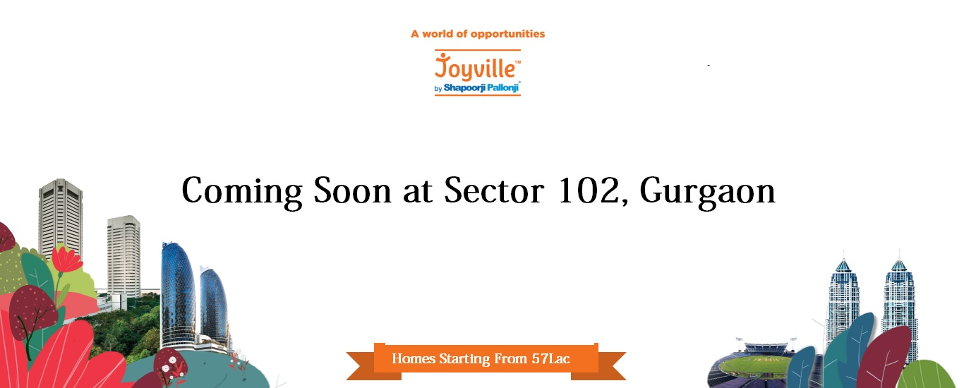 Joyville Homes Gurgaon