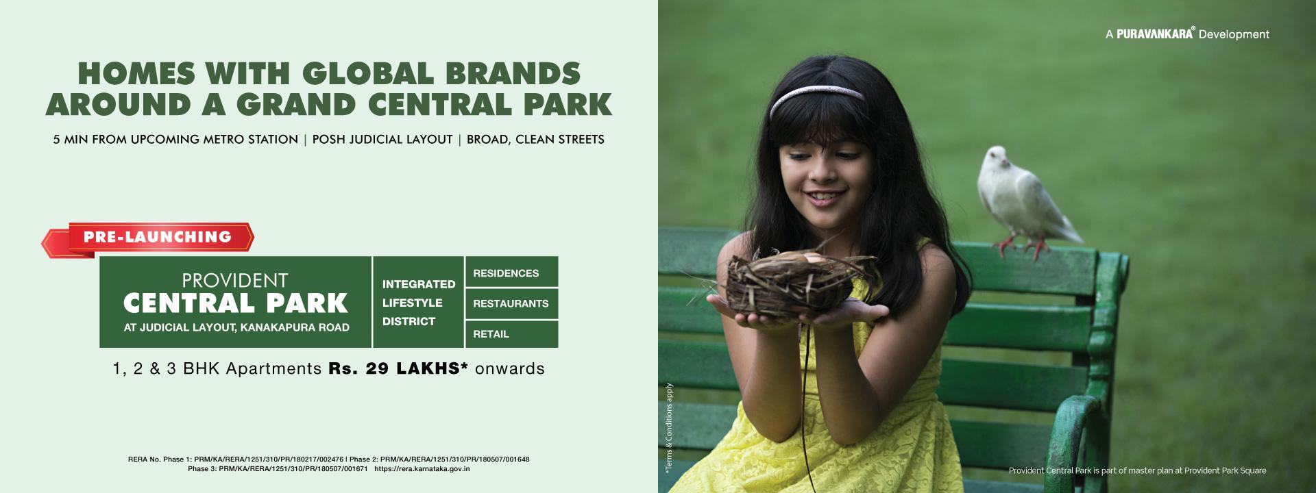 Provident-Central-Park