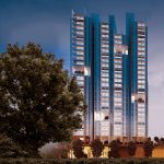 Ambience Tiverton In Sector 50 Noida