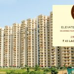Supertech Crown Towers Promises Fabulous Staying Option at Sector 74 Noida
