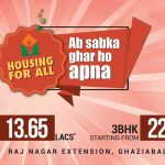 Migsun Roof Raj Nagar Extension : Plush Residence For All Those Who Demand The Best