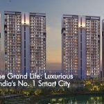 Lodha Codename Grand Life A Luxurious and Glorious Residential Destination at Palava Dombivli