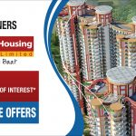 2/3BHK Residences at Hindon Green Valley Indirapuram Ghaziabad
