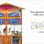 Two Apartments Per Floor at ATS Nobility Noida Extension