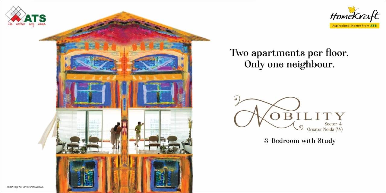 ATS Nobility Noida Extension