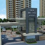 Get Ready For Premium Apartments at SKA Metro Ville, Greater Noida