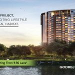 Godrej Lake Gardens Sarjapur Road: Welcome to Homes With Abundant Greenery Space