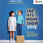 ATS Infrastructure Presents Home Show 2019 for Noida, Greater Noida & Gurgaon Property