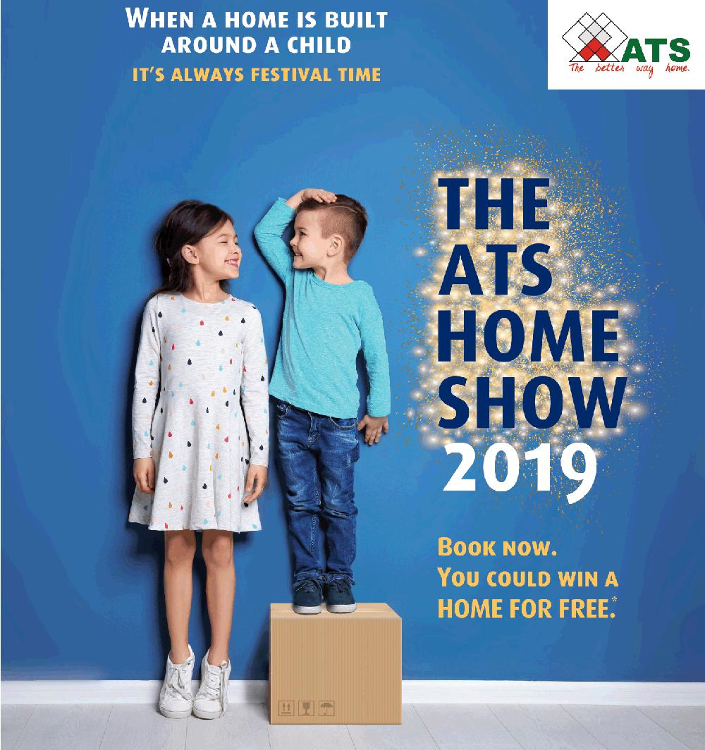ats home show 2019