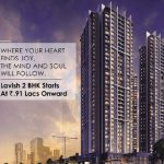 Kalpataru Camellia, A Soon To Come Luxury Tower in Kalpataru Paramount That Has Captivated Many