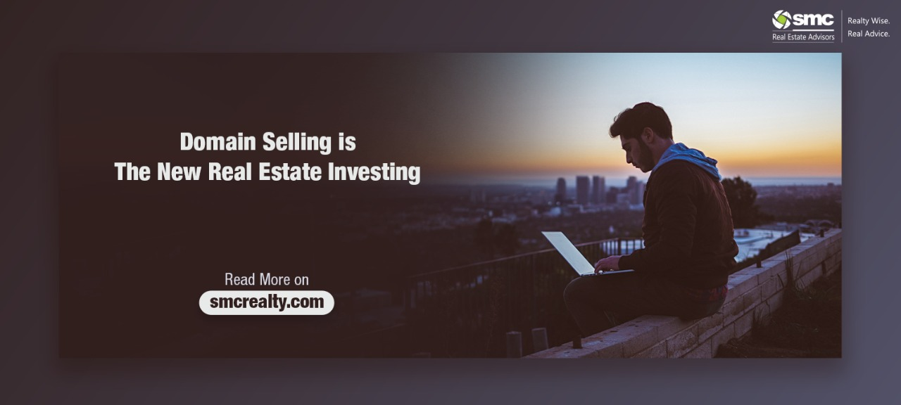 4 Reasons That Make Real Estate Domain Investment Popular