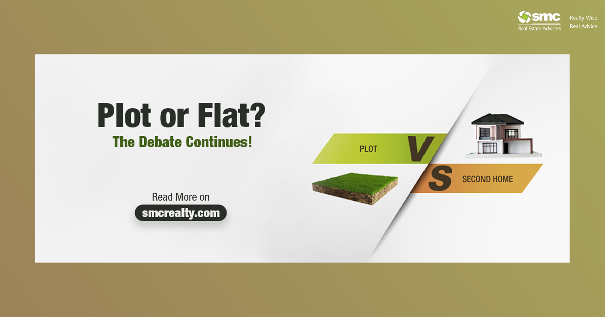 Plot or Flat? The Debate Continues!