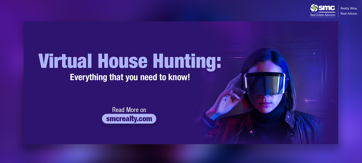 Virtual House Hunting: Everything That You Need To Know!