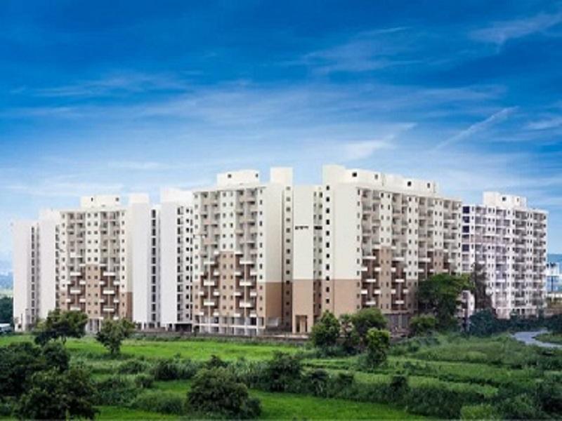 Kohinoor Abhimaan Homes