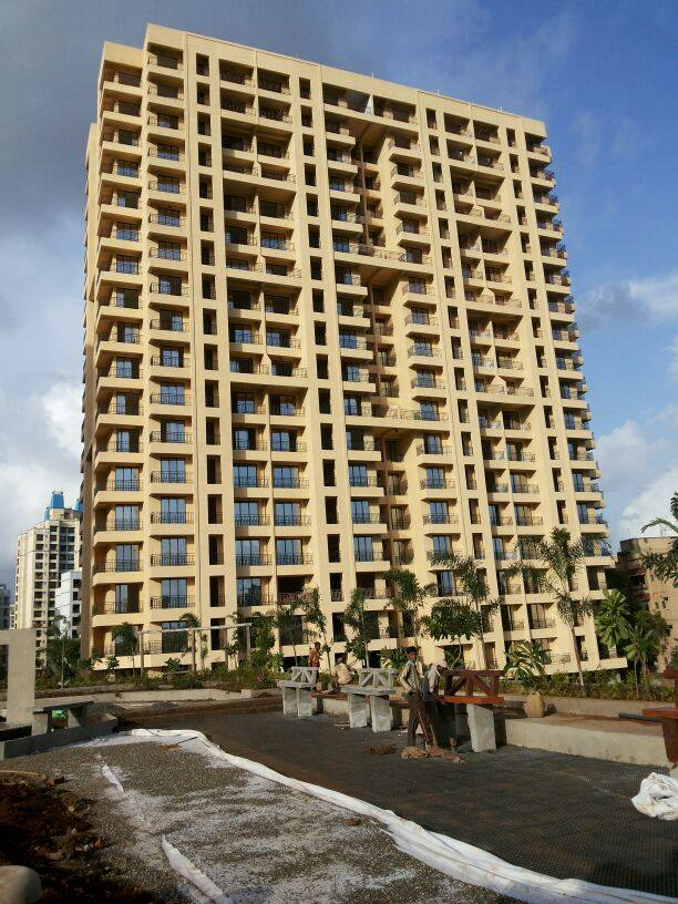 Shree Nandanvan Homes