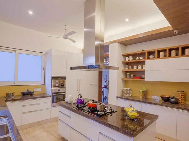 Ajmera Aria Kitchen