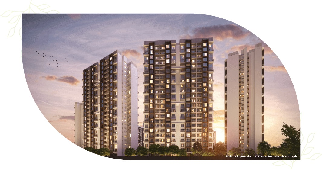 Godrej forest grove