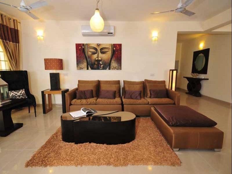 Raheja Sampada Hall
