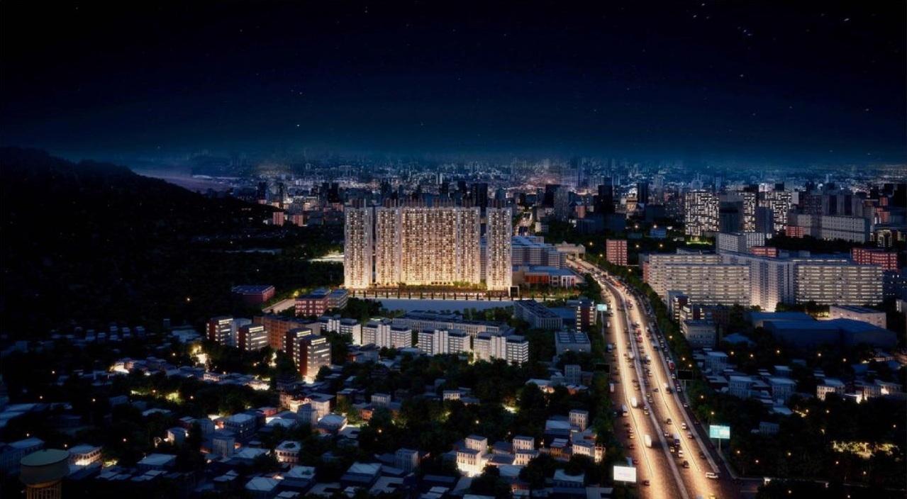 aaradhya high park dahisar eas