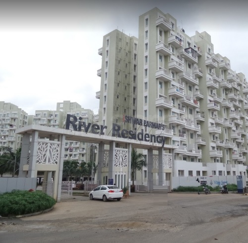 Ishwar River Residency