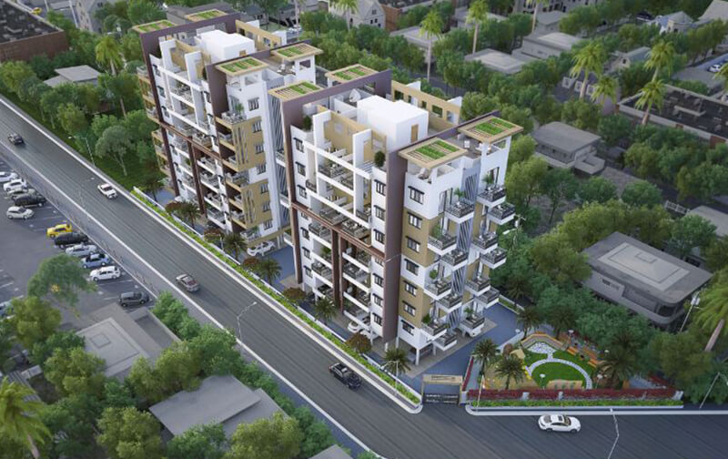 bhoomi orion pune