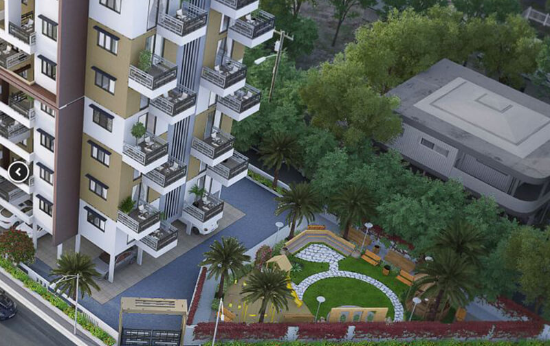 bhoomi infracon orion