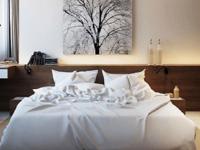 Wave Vasilia Bedroom
