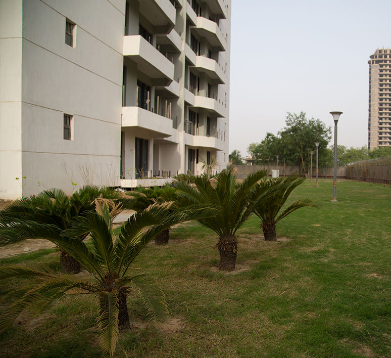 Paras dews gurgaon