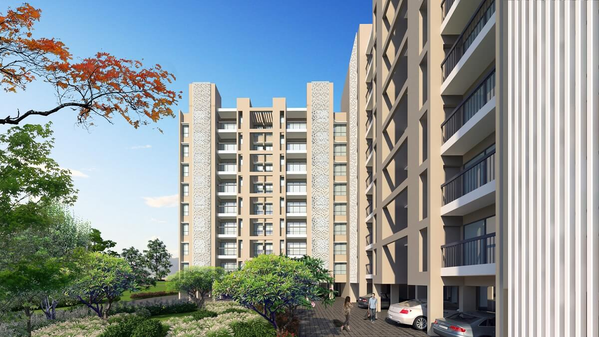 skyi star towers kothrud pune