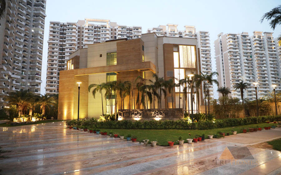 ace city greater noida west