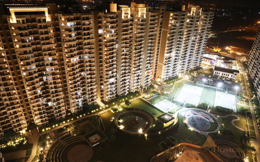 ace city greater noida