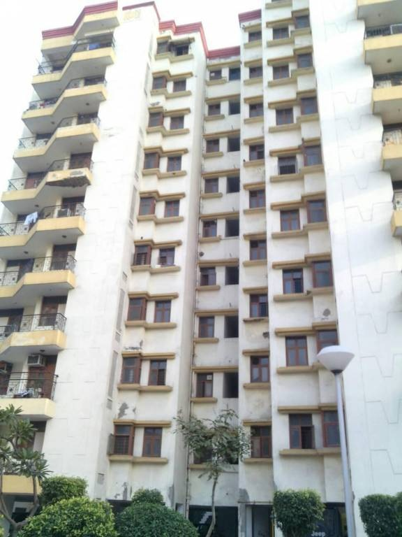 Assotech VSNL Officers Apartme